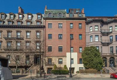 Multi Family Home For Sale: 142 Beacon St