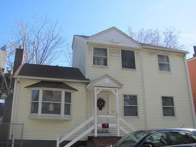 Single Family Home Under Agreement: 45 Brighton Street