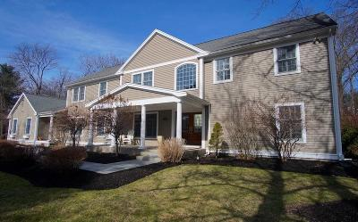 Wenham Single Family Home For Sale: 6 Hilltop Dr.