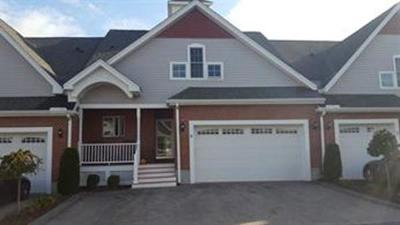 Foxboro Rental For Rent: 5 Capone Rd #5