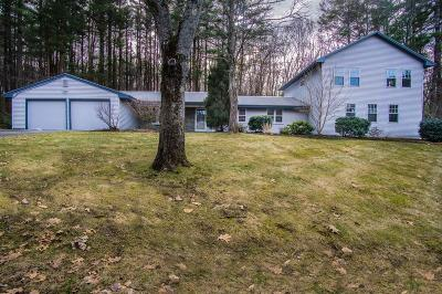 Andover Single Family Home For Sale: 26 Burton Farm Drive
