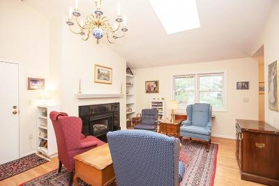 Hingham Condo/Townhouse Contingent: 2703 B Hockley #2703 B