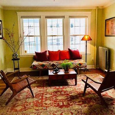 Somerville Condo/Townhouse Contingent: 52 Dimick Street #2