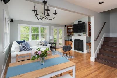 Hingham Single Family Home For Sale: 349 Main Street