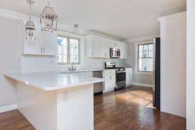 MA-Suffolk County Condo/Townhouse For Sale: 19 Haverford St. #19