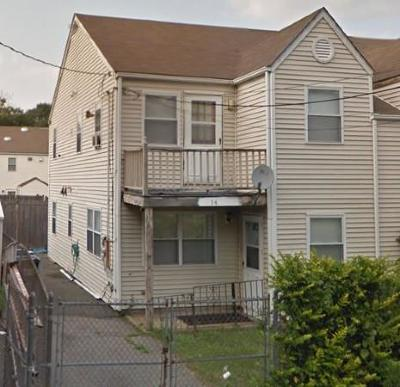 Boston Single Family Home For Sale: 14 Balsam St
