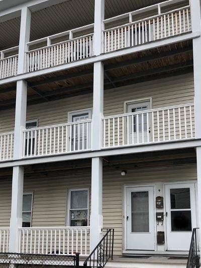 Somerville Condo/Townhouse Under Agreement: 9 Nashua St #2