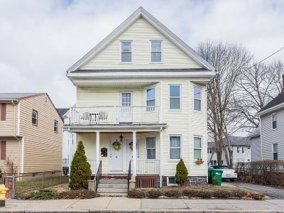 Medford Multi Family Home For Sale: 83 Summer St