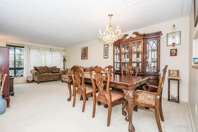Stoneham Condo/Townhouse For Sale: 200 Ledgewood Drive #107