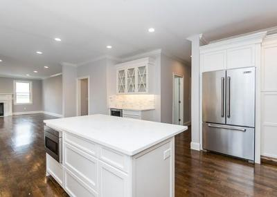 Needham Single Family Home For Sale: 35 Sachem Road
