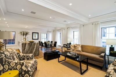 Boston MA Condo/Townhouse Contingent: $2,295,000