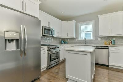 Somerville Condo/Townhouse For Sale: 68 Fremont St #1