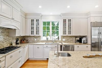 Wellesley Single Family Home For Sale: 4 Macarthur Rd