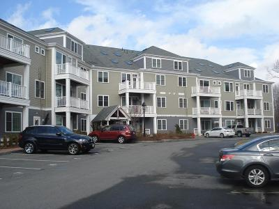 Reading MA Condo/Townhouse For Sale: $735,000