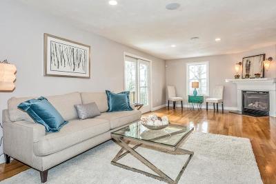 Needham Single Family Home Contingent: 233 Saint Mary Street #D3