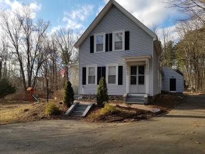 Billerica Single Family Home For Sale: 2 Billerica Avenue