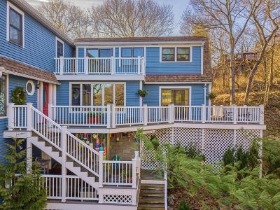 Gloucester MA Multi Family Home Contingent: $719,900