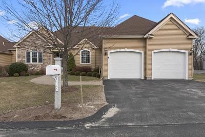 Braintree Single Family Home For Sale: 894 Liberty Street #4