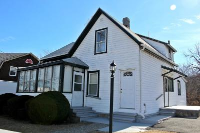 Saugus MA Multi Family Home For Sale: $590,000