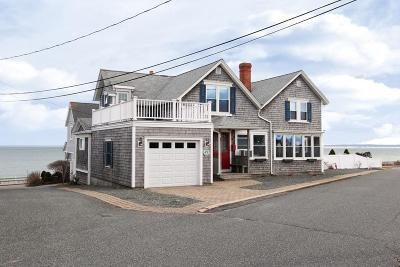 Falmouth Single Family Home For Sale: 1 Fairmount Ave