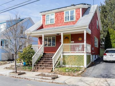 Medford Rental For Rent: 31 Stanley Avenue