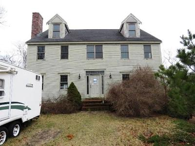 Plymouth Single Family Home Price Changed: 288 Center Hill Rd
