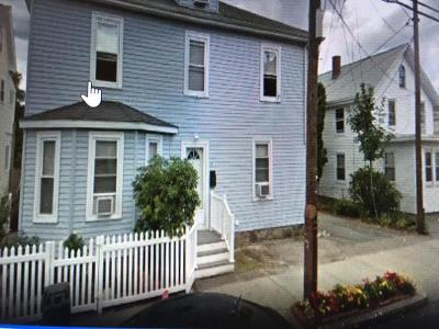 Newton Rental For Rent: 15 West St #3