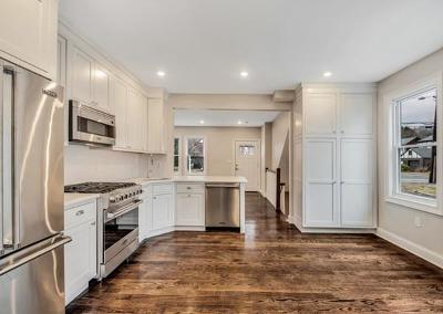 Wellesley Condo/Townhouse Price Changed: 31 Oak #1