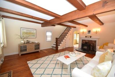 Weymouth Single Family Home For Sale: 12 Oak Cliff Rd