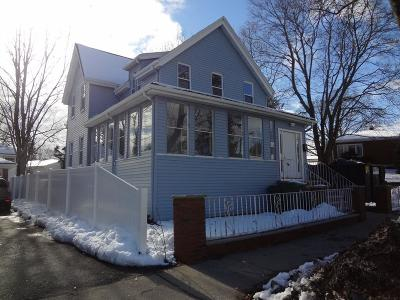Medford Rental For Rent: 792 Highland Ave