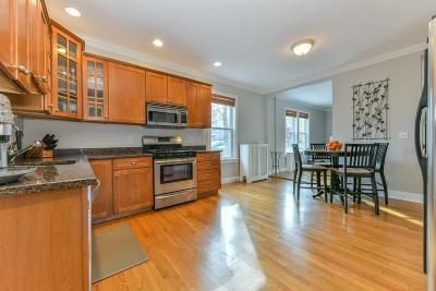 MA-Suffolk County Condo/Townhouse For Sale: 180 Chestnut Avenue #1