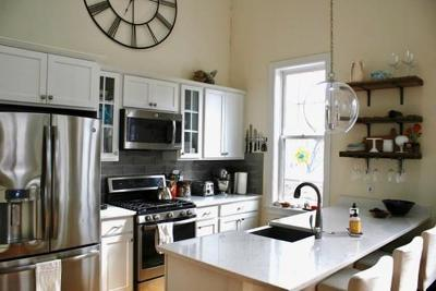 Somerville Rental For Rent: 1 Richdale Ave #4