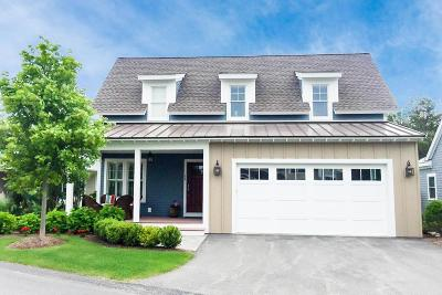 Plymouth Single Family Home For Sale: 11 Painted Cottage