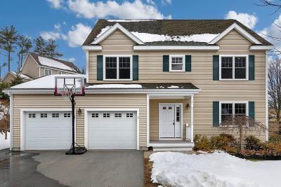 Acton Single Family Home Under Agreement: 3 Nara Ridge Rd