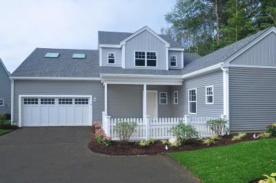 Ashland Single Family Home For Sale: 52 Lantern Way #52
