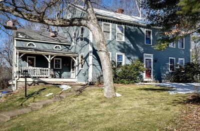 Single Family Home For Sale: 26 Alprilla Farm Rd