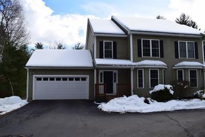Kingston Single Family Home For Sale: 4a Horseshoe Lane