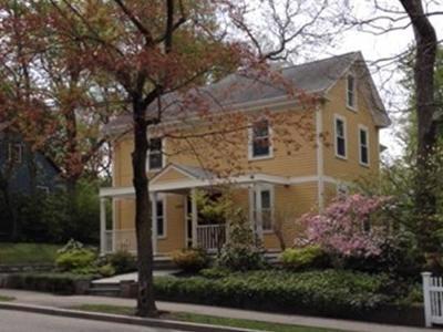 Newton Rental For Rent: 1050 Beacon St #1