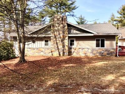 Middleboro Single Family Home For Sale: 7 Collins Ave
