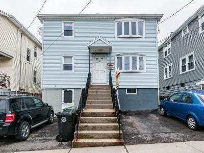 Watertown Multi Family Home For Sale: 28 Olcott Street