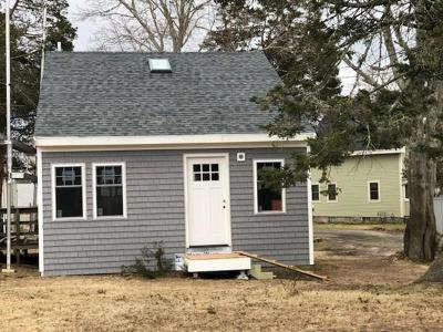 Wareham Single Family Home For Sale: 34 Onset Ave