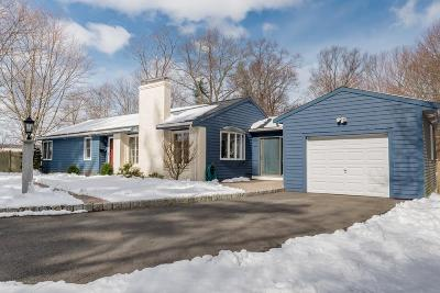 Wenham, Hamilton Single Family Home Under Agreement: 64 Cunningham Drive