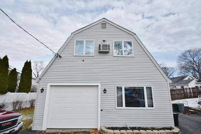 Waltham Condo/Townhouse Under Agreement: 121 Hardy Pond Road