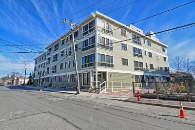 Somerville Condo/Townhouse Under Agreement: 80 Webster #1E