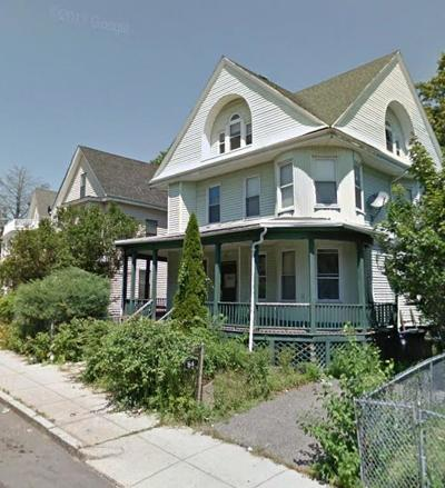 Boston Multi Family Home New: 84 Esmond Street
