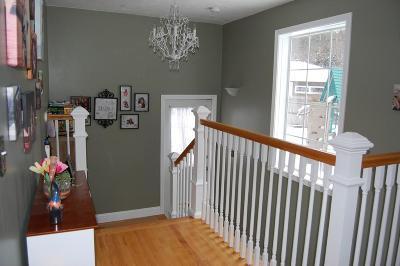 Burlington Rental For Rent: 5 Forbes Ave
