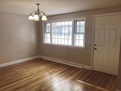 Lowell Multi Family Home New: 595 Varnum Ave