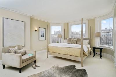 Condo/Townhouse Price Changed: 390 Commonwealth Avenue #409