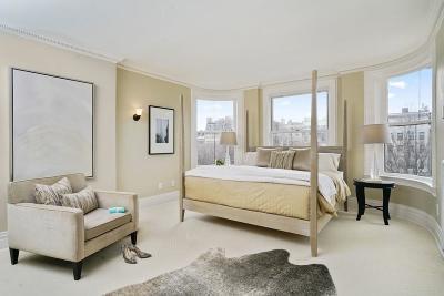 Boston Condo/Townhouse New: 390 Commonwealth Avenue #409
