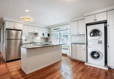 Cohasset MA Condo/Townhouse For Sale: $355,000